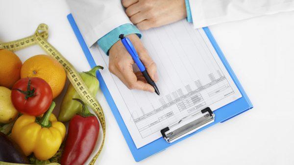 31 de agosto: Dia do Nutricionista